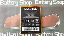 Oukitel U15 Pro 3000 mAh Batería Original en EU/Reino Unido Stock