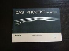 Maybach PROSPEKT · Maybach Concept Car Exelero · 2005