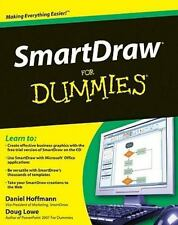 SmartDraw For Dummies, Excellent Books