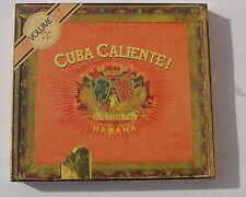 CUBA CALIENTE / VOL. 2 - COMPILATION.2.CD DIGIPACK.NEUF