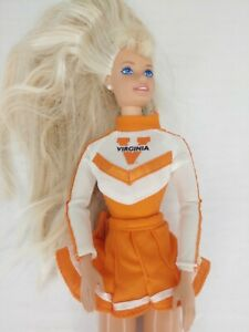 "1993 BARBIE Doll 11"" Figure Full Flex Figure"