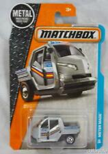 Meter Made Cart 1:64 Scale From MBX Adventure City by Matchbox