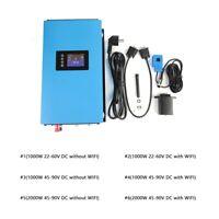 1000W 2000W on Grid Tie Inverter MPPT Limiter Limitatore per Fotovoltaico Solare