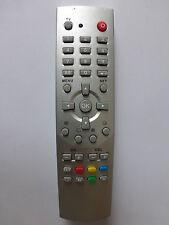 ASDA UNIVERSAL TV REMOTE CONTROL URC20-D1F