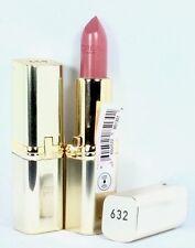 L'OREAL Loreal Lipstick COLOR RICHE  LIPPENSHTIFT 632 Greige Amoureux & NEU