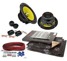 2//08-3//11 CU//CW GZ Iridium Lautsprecher Kompo 300 Watt Honda Accord