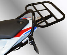 BMW S1000RR(12-18) / S1000R (14 on) & HP4 Renntec Luggage Rack Carrier in WHITE