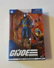 GI Joe Action Force Cobra Commander Classified Pulse Exclusive 2020