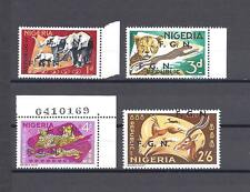 More details for nigeria 1965 sg 172/85  footnote mnh