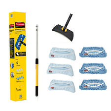 Rubbermaid HYGEN Extended Reach Cleaning Pack