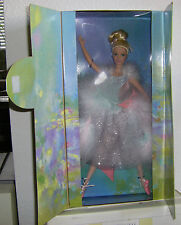 Beautiful 2000 Avon Ballet Masquerade Barbie Doll Special Edition NRFB MIB