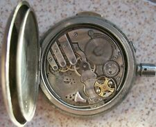Repeater Pocket Watch 49 mm. in diameter some parts missing