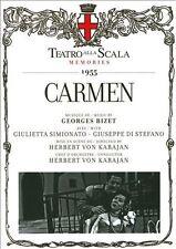 1955 Carmen (Teatro Alla Scala), New Music