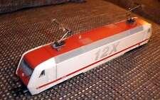 Märklin Elektrolok Lok 128 001-5 AEG 12x treno traccia h0