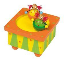 """Carillon """"clown, pagliacci"""", cm 10x10x7"""