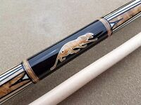 New Predator Special Edition Panthera3 1  Pool Cue, Made By Jacoby, #84 of 100