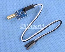 Tilt Sensor Module Vibration Sensor for Arduino STM32 AVR Raspberry Pi DE