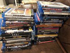 $3.50 Blu-Ray Movies! Updated 9/15/2021