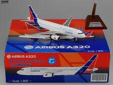 Cubana Airbus A320 Reg:EI-TLJ JC Wings 1:200 Diecast Models XX2615