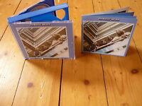 The Beatles - 1967-1970 (Blue Album) / EMI 1993 2CD-BOX (077779703920)