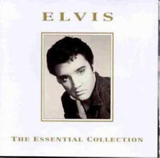 Remastered-Musik-CD-Elvis Presley's vom BMG-Label