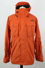 THE NORTH FACE HyVent Orange Jacket size M