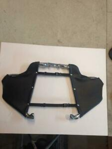 INDIAN TOURING MUSTACHE ENGINE GUARD SOFT  LOWERS CLOSEOUT #1 QUALITY REBATE !!!