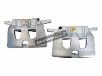 FOR VAUXHALL INSIGNIA 2008>2017 FRONT RIGHT AND LEFT BRAKE CALIPERS NEW PAIR