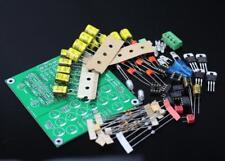 MMCF10 Hifi LP phonograph MM amplifier kit / RIAA Phono preamplifier kit DIY