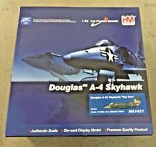 Hobby Master HA1421 Douglas A-4E Skyhawk USN VF-126 Bandits, Red 55 , NAS Mirama