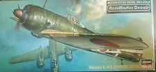 Vintage 1:72 Hasegawa Nakajima ki-43-II Hayabusa Oscar 51630 SP130 Japanese Army