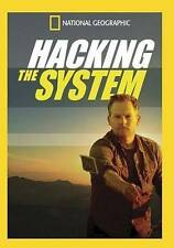 Hacking the System  DVD NEW