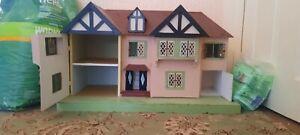 Vintage 1930's Dolls House