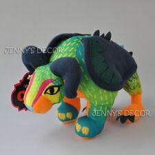 "Disney Pixar Movie CoCo Plush Stuffed Toy 7"" Dragon Alebrij Soft Doll Original"