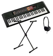 Yamaha PSR-F51 Keyboard 61 Tasten Begleitautomatik Heimorgel E-Piano Digital Set