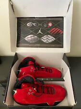 Air Jordan XXI (Red Suede; Item# 3134945-602) - 2006