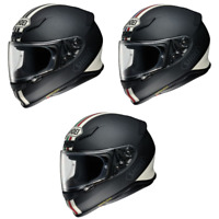 2020 Shoei RF-1200 Equate Full Face Street Motorcycle Helmet - Pick Size & Color