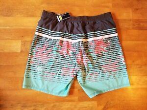 ROUNDTREE & YORKE 3XT XXXT  swim trunks shorts swimwear