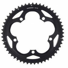 CHAINRING 52T Shimano 105 FC5700S Silver 10 Speed Outer Chainring B-Type