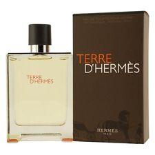 Terre D'Hermes Cologne by Hermes, 6.7 oz EDT Spray for men.  NEW