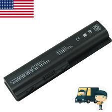 Battery for HP G60-235WM G60-519WM G60-535DX G71-340US G71-347CL G71-345CL
