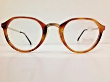 Sferoflex Occhiale Da Vista Rotondo Vintage 1980 perfetto bellissimo resistente