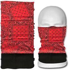 polaire bandana foulard multifonction de tête ÉCHARPE TUBE T