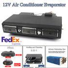 Car Cool & Heat A/C Underdash Evaporator Compressor Air Conditioner 3 Speed USA photo