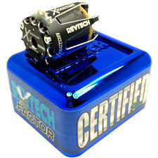 Revtech X-Factor 17.5T Certified Plus SPEC 1s On-Road Brushless Motor REV1102X1