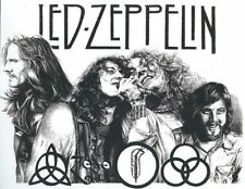 Outra memorabilia de Led Zeppelin