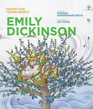 Poetry for Young People: Emily Dickinson by Sterling Juvenile (Paperback, 2008)