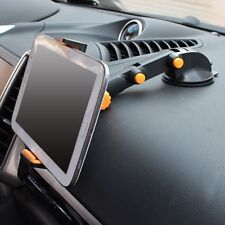 """360° Car Windshield Mount Holder For 7-11"""" iPad Mini/2/3/4/Air iPhone Tablet GPS"""
