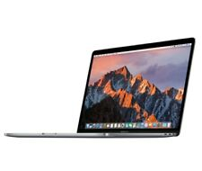 "Apple MacBook Pro 2017 MPTR2D/A  15,4"" Core i7, 256GB SSD, 16GB RAM, Radeon 555"