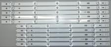 Replacement Backlight  LED Strip LG 42LN575V screen type T420HVN05.0 T420HVN05.2